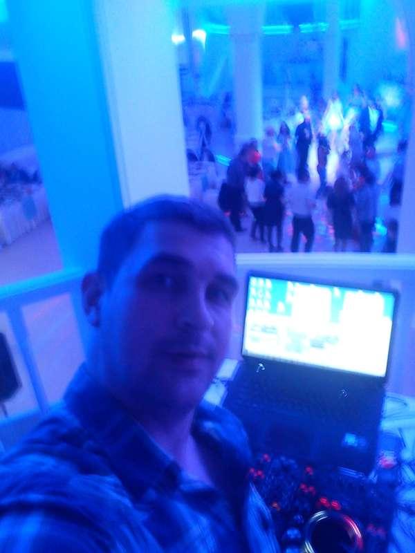"""1 мая 2015 года , Свадьба . Банкет-холл Королева вдохновения - фото 5075217 """"Tomy SK Слава"""" - диджей"""