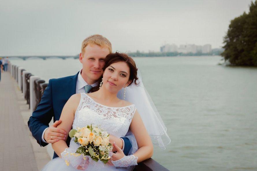 Фото 10867866 в коллекции свадебный альбом 3 - Видеограф Алексей Ткаченко