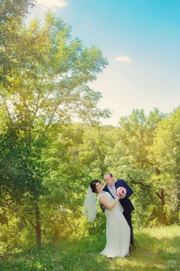 Фото 10867882 в коллекции Свадебный альбом 2 - Видеограф Алексей Ткаченко