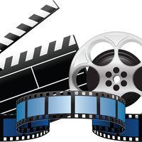 Оцифровка киноплёнки, 6 мин