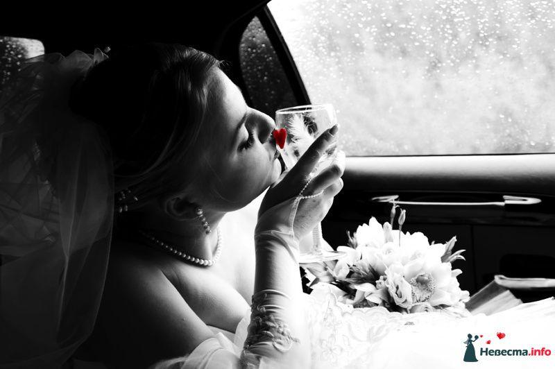 Фото 127013 в коллекции Свадьба - Невеста01