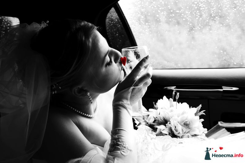 Фото 127013 в коллекции Свадьба