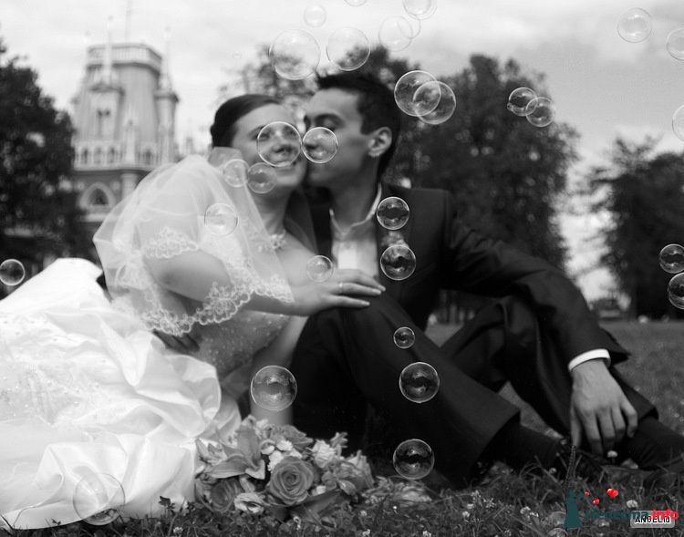 Фото 127018 в коллекции Свадьба - Невеста01