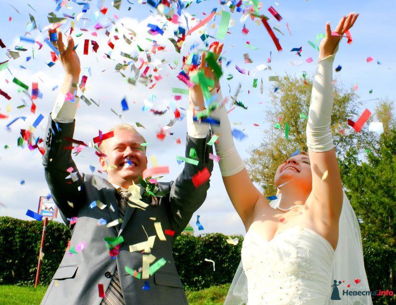 Фото 127021 в коллекции Свадьба - Невеста01