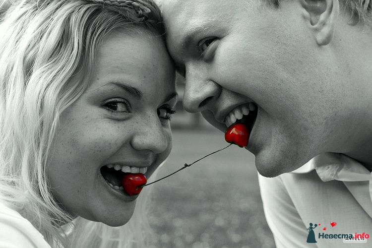 Фото 127024 в коллекции LOVE STORY - Невеста01