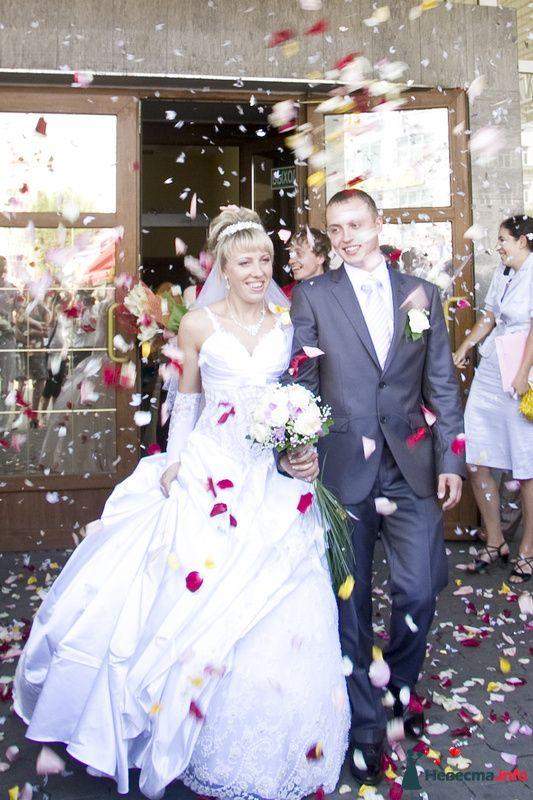 Фото 126848 в коллекции Свадебные фото. - Фотограф Olga Moto