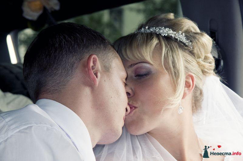 Фото 126849 в коллекции Свадебные фото.