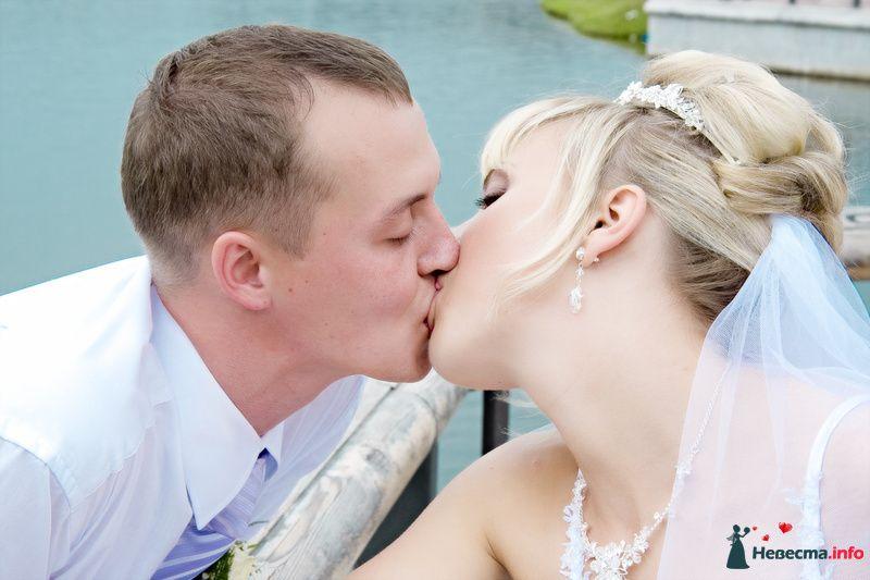 Фото 129353 в коллекции Свадебные фото. - Фотограф Olga Moto