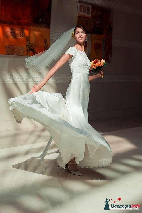 Фото 127530 в коллекции Свадьбы - Свадебный фотограф Трейго Любовь