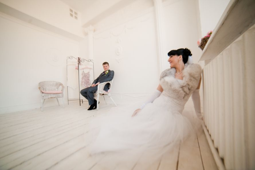 Невеста, свадьба, большой зал - фото 2467923 Фотограф Истинный Александр