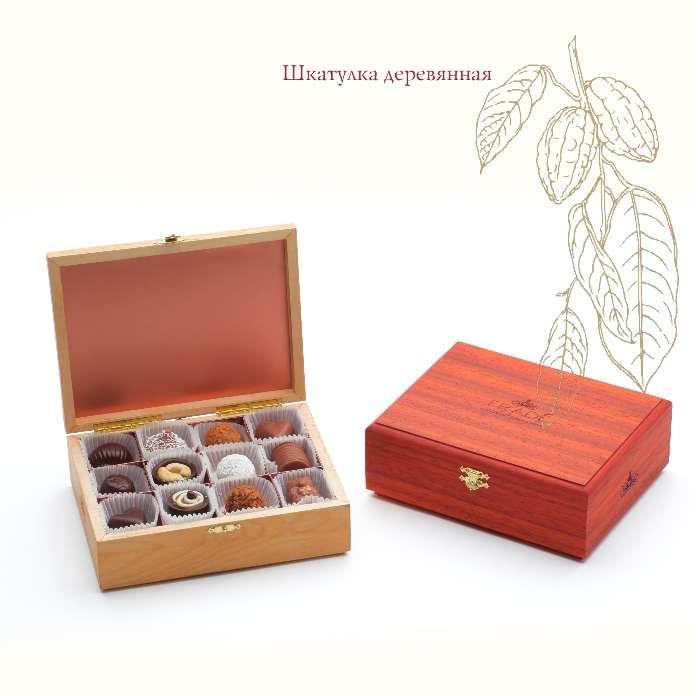 Фото 1317254 в коллекции Мои фотографии - Frade - шоколад ручной работы