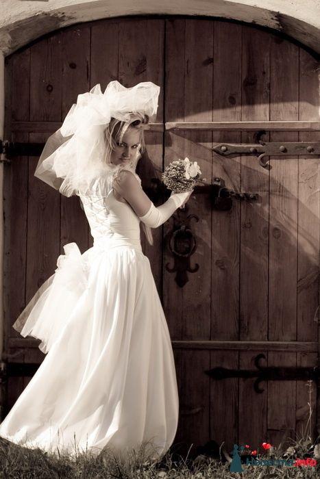 Фото 127224 в коллекции Свадебное портфолио - Анна Калашникова