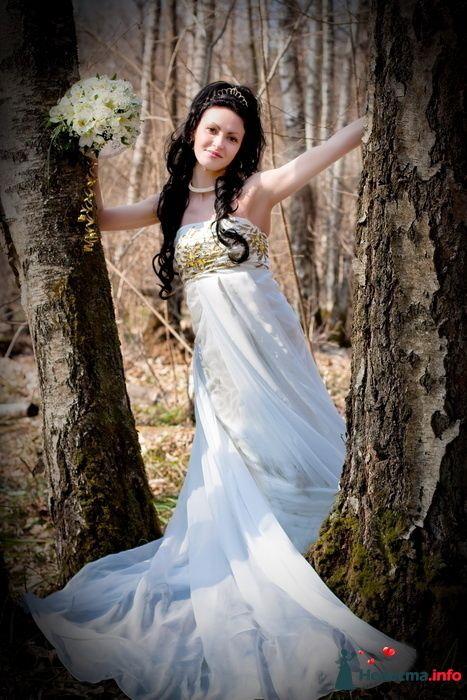 Фото 127233 в коллекции Свадебное портфолио - Анна Калашникова