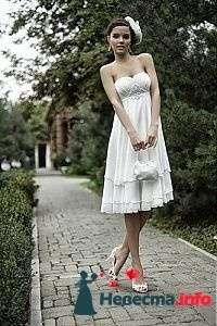 Фото 128127 в коллекции Dresses - Sentyabrina