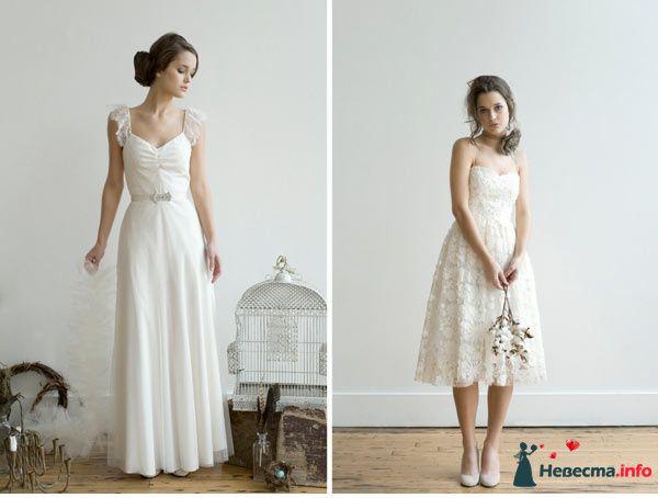 Фото 128150 в коллекции Dresses