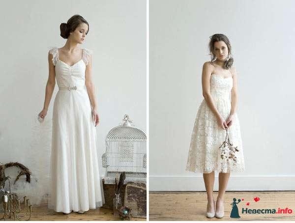 Фото 128150 в коллекции Dresses - Sentyabrina