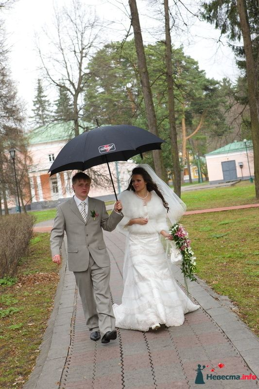 Фото 128015 в коллекции Алена и Антон 24.04.2010 - Zevachka