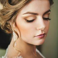 """Это прекрасная фотосессия в салоне свадебных и вечерних платьев """"Vivi Sposa"""" Макияж: Екатерина Бабаян Фото:  Салон свадебных платьев:  Модель:"""