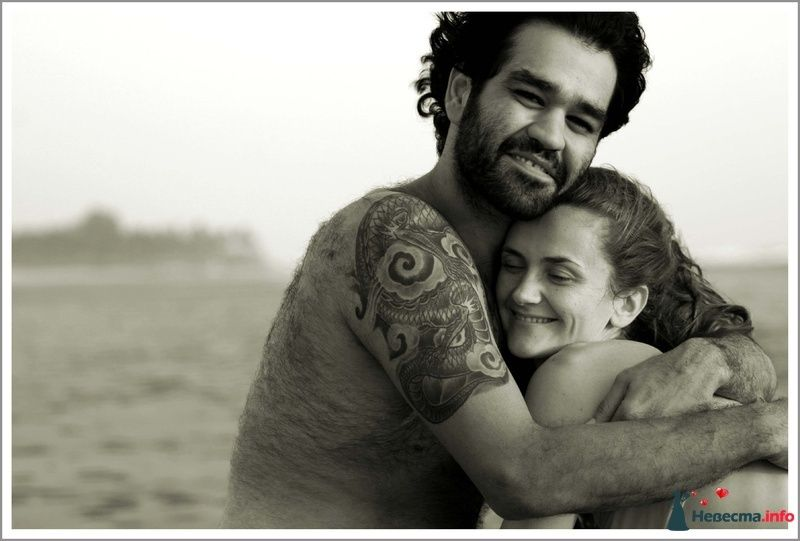 Фото 129350 в коллекции Love storie (Tanya& Saam) - Раскалей Елена фотограф