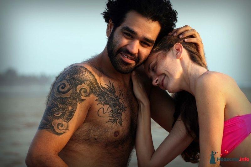 Фото 129351 в коллекции Love storie (Tanya& Saam) - Раскалей Елена фотограф