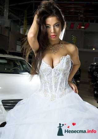 "KAMILA - фото 131422  ""Lovelystuff"" - пошив платьев"