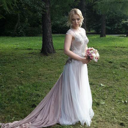 Пошив платья в стиле Бохо