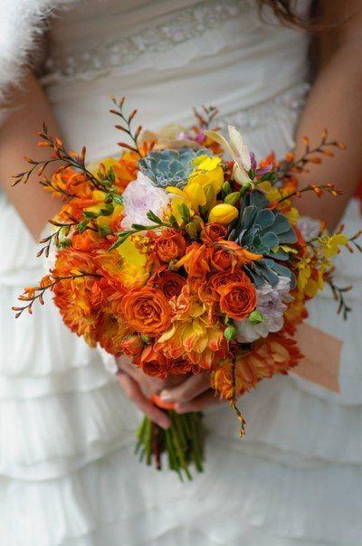 Фото 1259781 в коллекции Букет в руках - Студия флористики и декора Батуры Кирилла