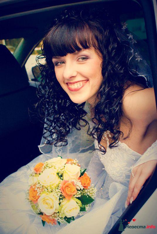 Фото 129507 в коллекции Свадебный - Фотограф Виктория Боголюбова