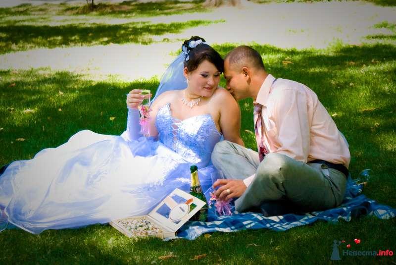 Фото 129509 в коллекции Свадебный - Фотограф Виктория Боголюбова