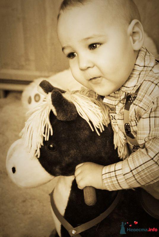 Фото 131588 в коллекции детки - Фотограф Виктория Боголюбова