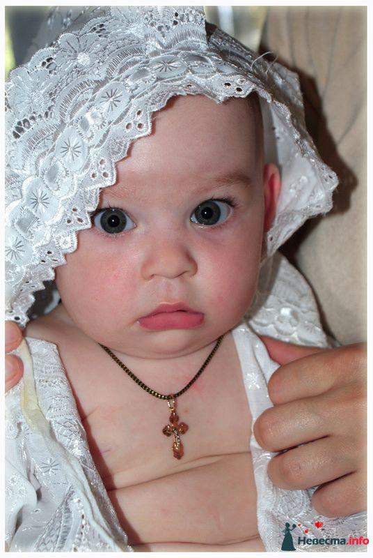 Фото 131589 в коллекции детки - Фотограф Виктория Боголюбова