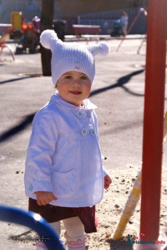 Фото 131594 в коллекции детки - Фотограф Виктория Боголюбова