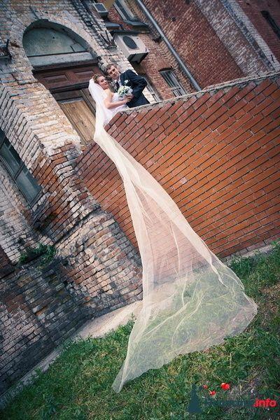 Фото 129572 в коллекции Свадебная фотография от photoAMplua - photoAMplua