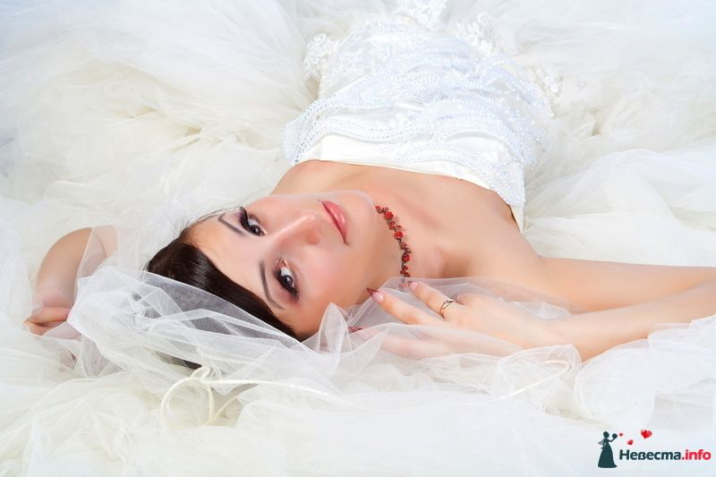 Фото 129588 в коллекции Свадебная фотография от photoAMplua - photoAMplua