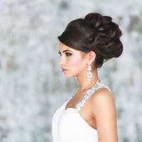 Прическа и макияж Эль Стиль