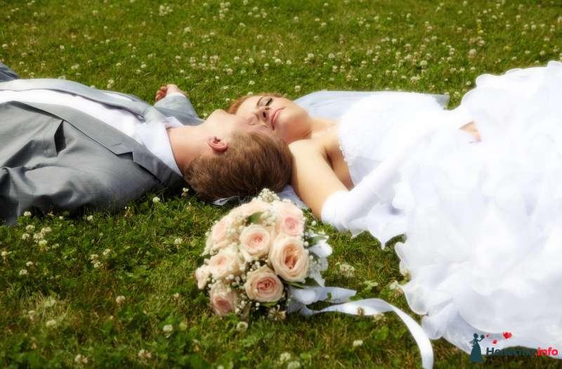 Фото 130272 в коллекции Свадьба - Сергей Клементьев Фотограф