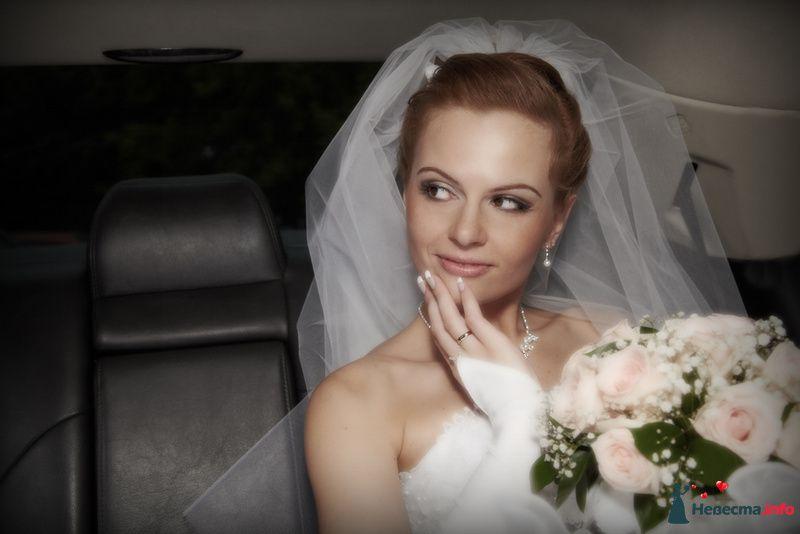 Фото 130274 в коллекции Свадьба - Сергей Клементьев Фотограф