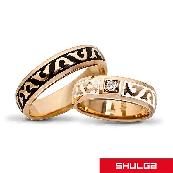 РУССКИЙ СТИЛЬ - фото 1276967 SHULGA - ювелирная компания