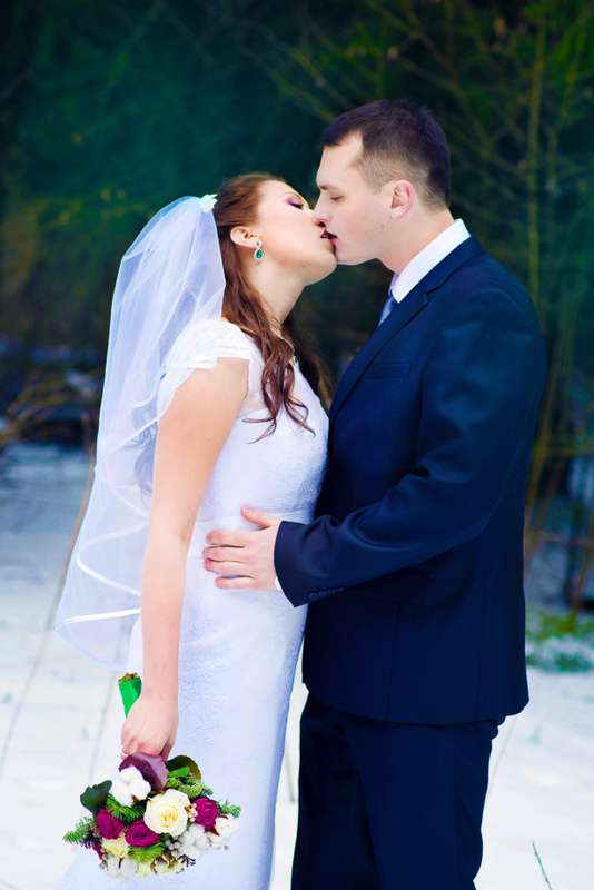 Фото 2075134 в коллекции Александр и Валерия! - Свадебный и семейный фотограф Татьяна Волкова
