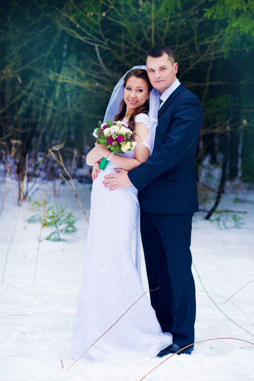 Фото 2075136 в коллекции Александр и Валерия! - Свадебный и семейный фотограф Татьяна Волкова