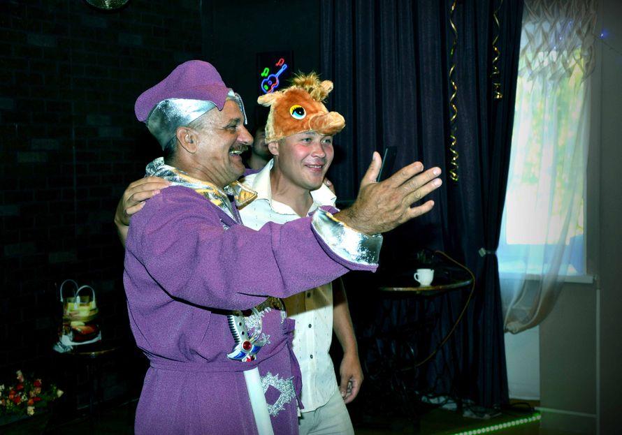 гости - фото 1312043 Ведущая Анна Горских