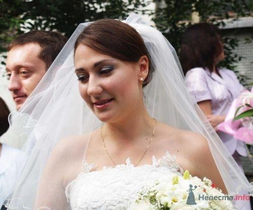 1 - фото 12227 Makiyag-gaag - стилист-визажист