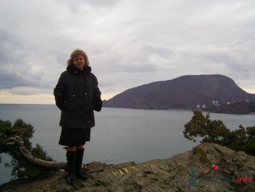 Я и Мишка-гора - фото 11404 Марина Владимировна