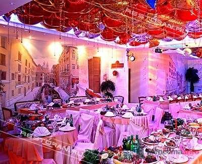 Фото 22278 в коллекции Carnival Restaurant - Rainbow