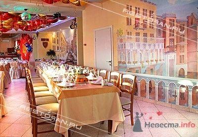 Фото 22279 в коллекции Carnival Restaurant - Rainbow