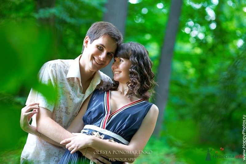 Фото 34587 в коллекции Наша Love story в Кузьминках  - Rainbow