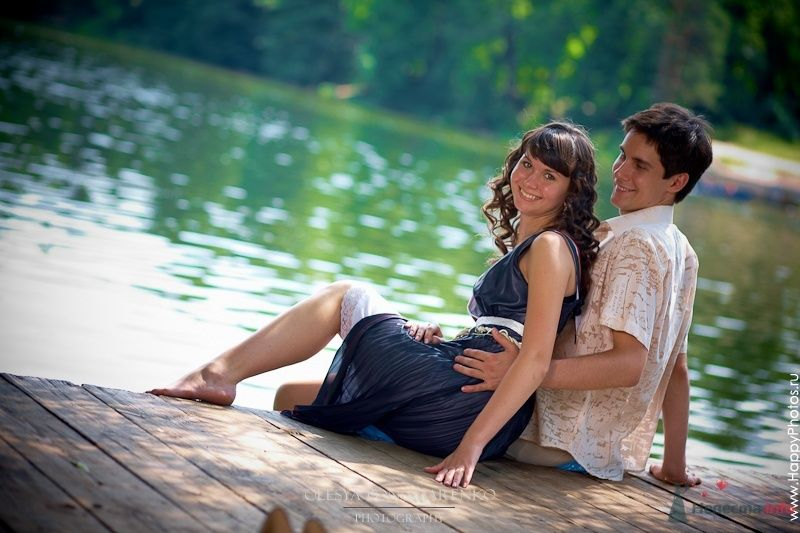 Фото 34601 в коллекции Наша Love story в Кузьминках  - Rainbow