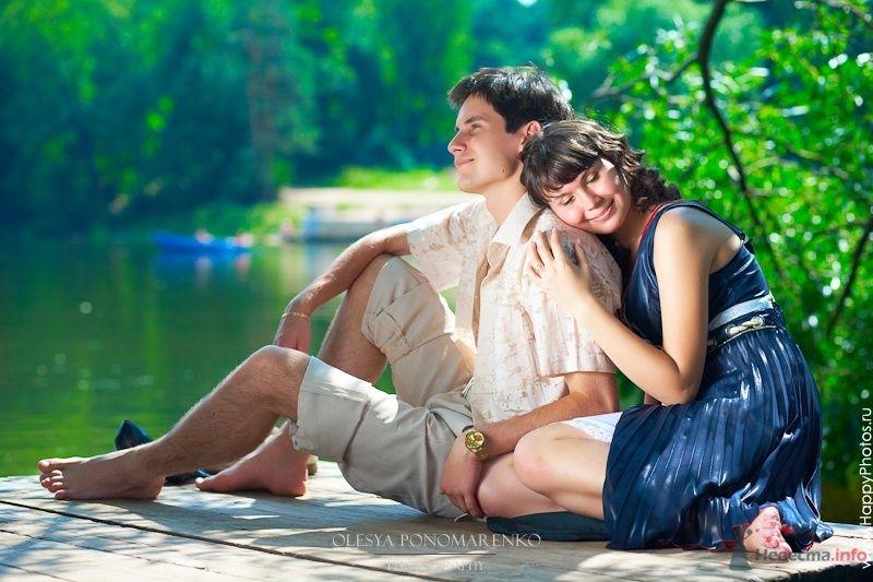 Притяжение любви - фото 34603 Rainbow