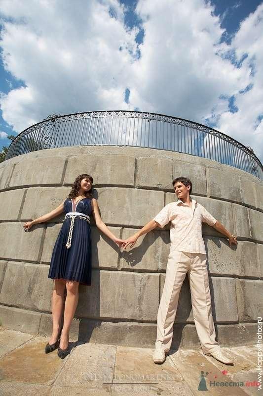 Фото 34616 в коллекции Наша Love story в Кузьминках  - Rainbow