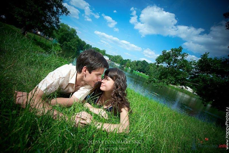 Фото 34617 в коллекции Наша Love story в Кузьминках  - Rainbow